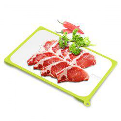 Creative Quick Kitchen Home Defrosting Tray -