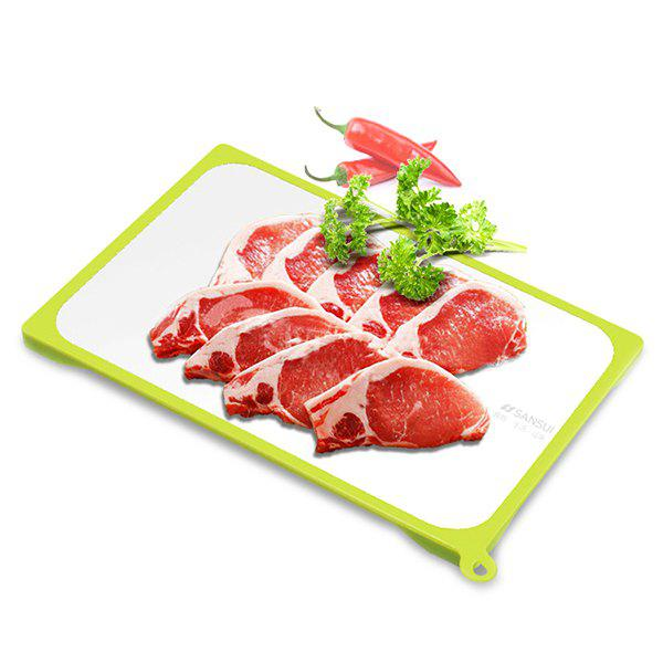 Shops Creative Quick Kitchen Home Defrosting Tray
