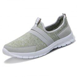 Fashion Breathable Shock-absorbing Slip-on Sneakers for Men -