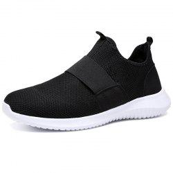 Outdoor Breathable Shock-absorbing Slip-on Sneakers for Men -