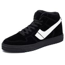 Fashion Suede Wearable Sports Shoes for Men -