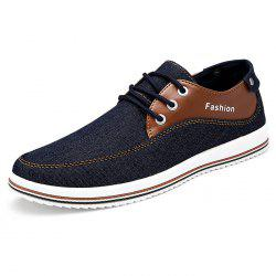 Casual Casual Denim Chaussures -