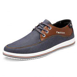 Stylish Durable Denim Casual Shoes -