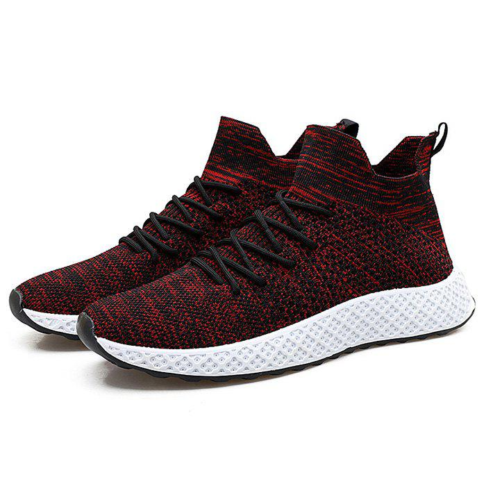 Shops Men's High Trendy and Stylish Sneaker