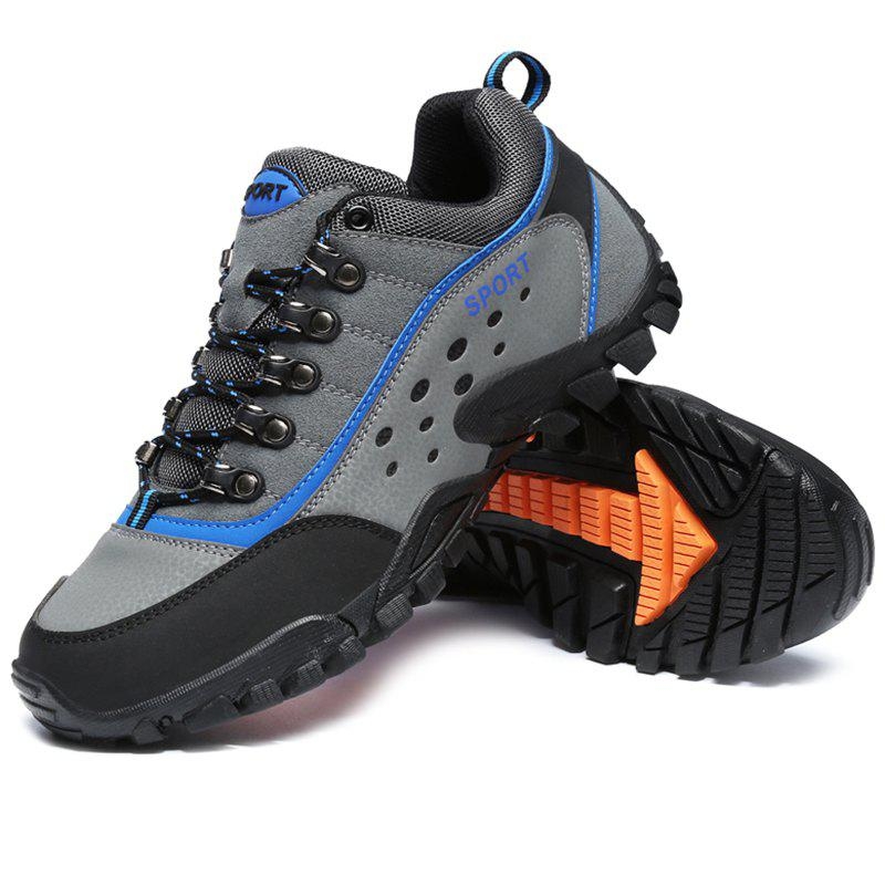 Store Outdoor Wearable Hiking Shoes for Men
