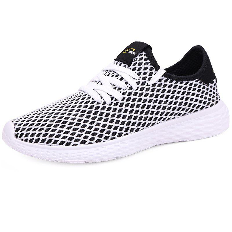 Latest Mesh Breathable Sports Shoes Sneakers for Men