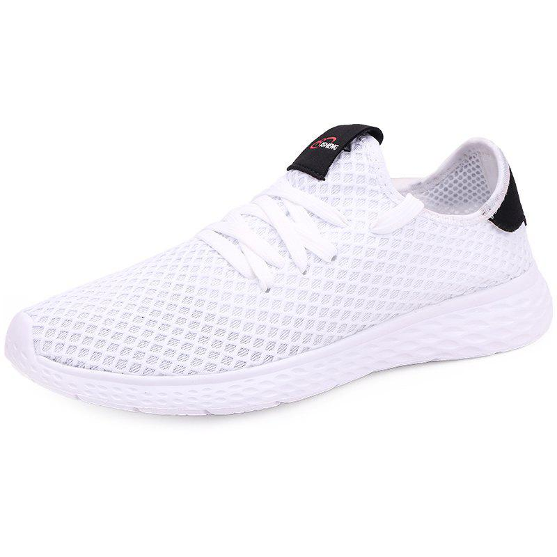 Shops Mesh Breathable Sports Shoes Sneakers for Men