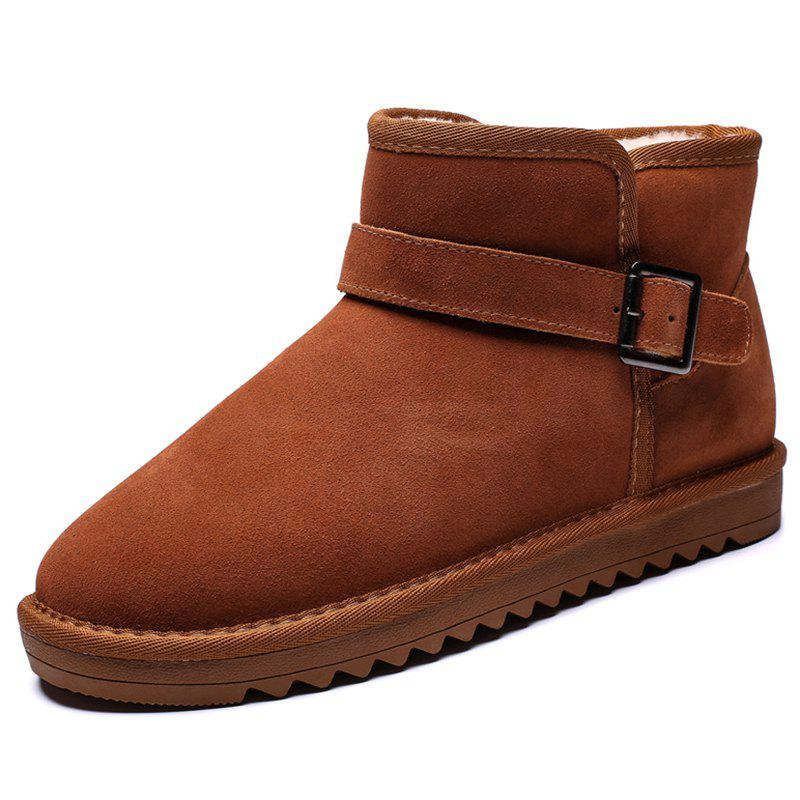 Discount Men's Fashion and High-quality Lovers Boots