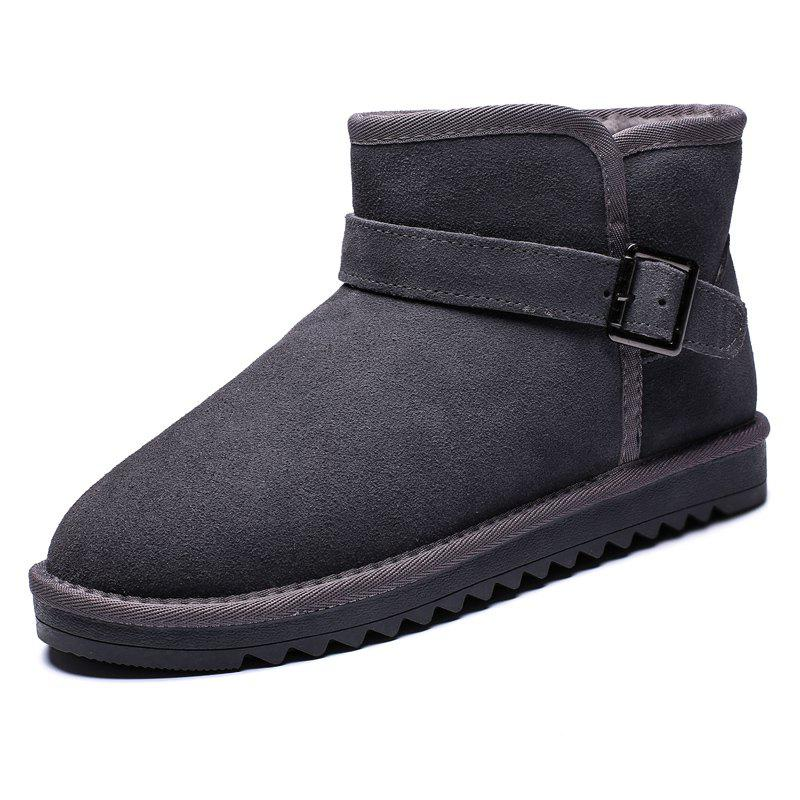 Online Men's Fashion and High-quality Lovers Boots