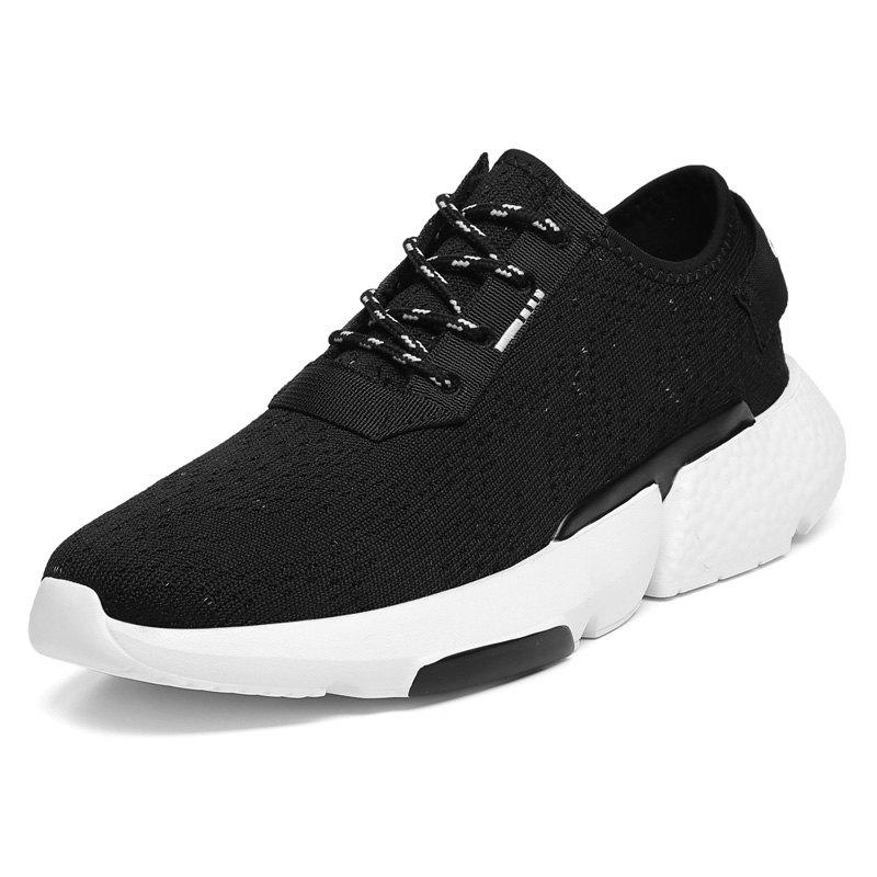 Unique Stylish Outdoor Anti-slip Shock-absorbing Sneakers for Men