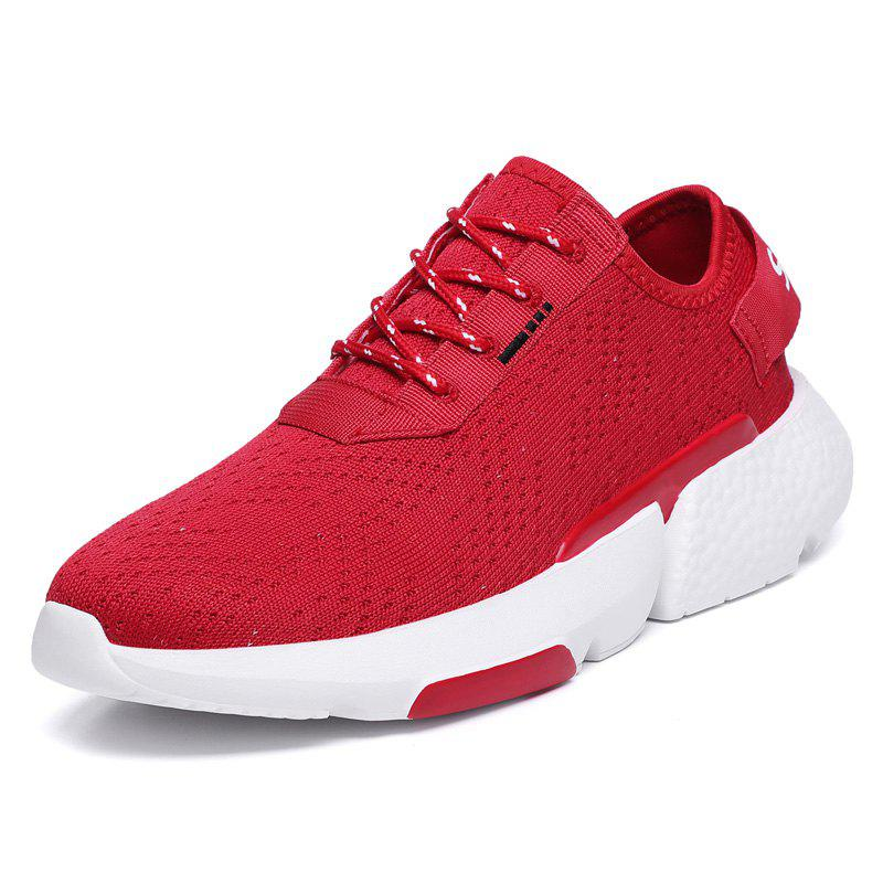 Shops Stylish Outdoor Anti-slip Shock-absorbing Sneakers for Men