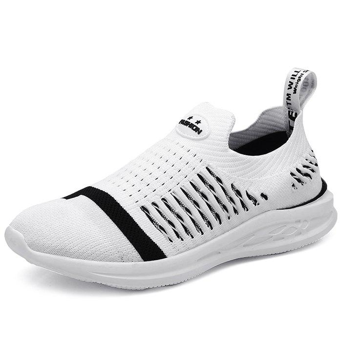 Chic Men Fashionable Comfortable Sneakers