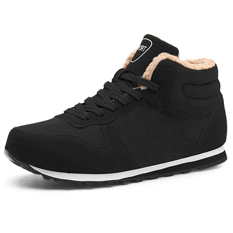 Affordable Stylish Winter Warm Leisure Boots