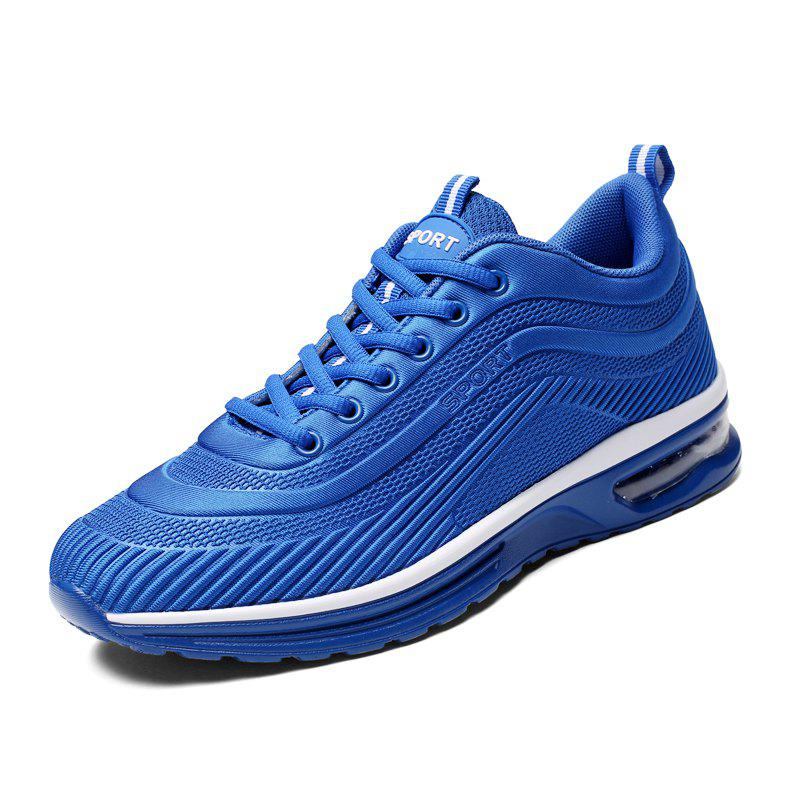Unique Lace Up Casual Running Shoes Sneakers for Men