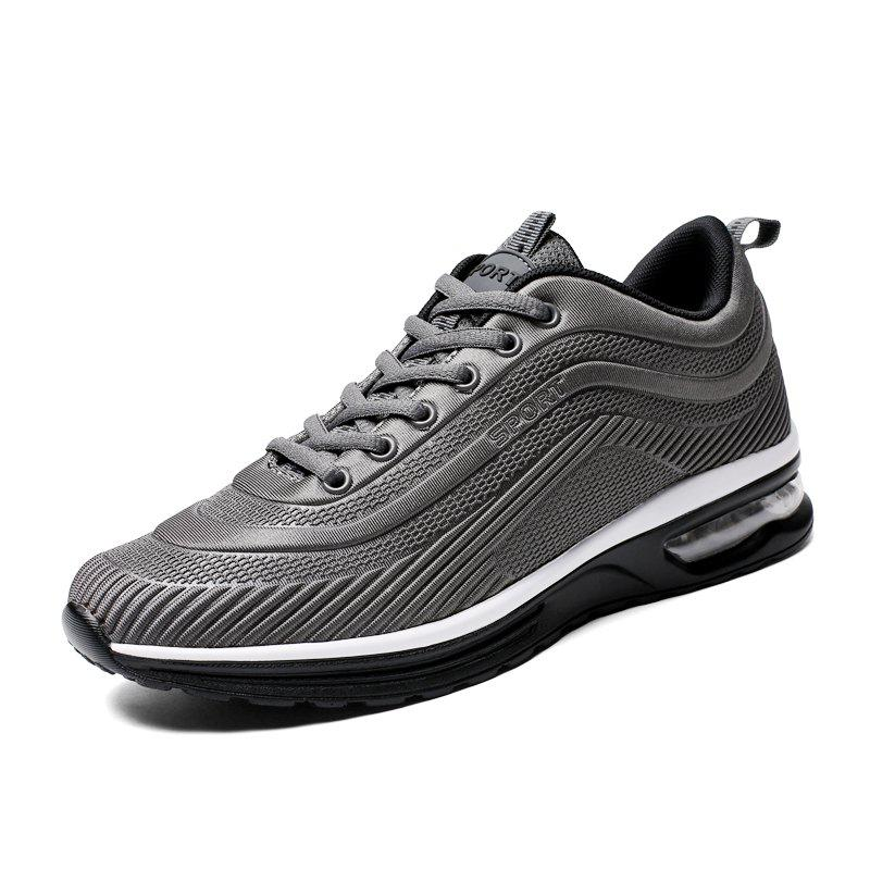 Fashion Lace Up Casual Running Shoes Sneakers for Men