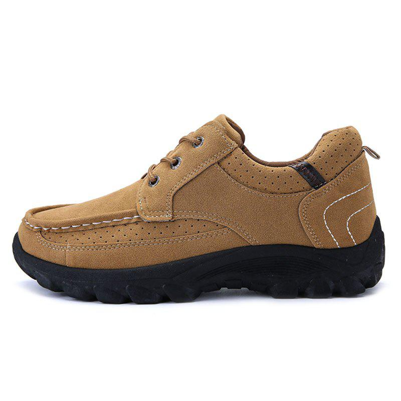 Online Wearable Sewing Casual Shoes for Men