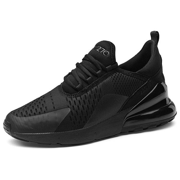 Hot Knitted Air-cushion Sports Shoes Sneakers for Men