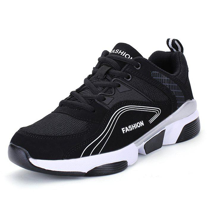 Buy Fashion Lace Up Sports Shoes Sneakers for Men