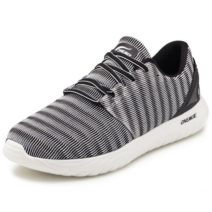 Latest ONEMIX 1309 Fashion Outdoor Anti-slip Comfortable Leisure Casual Shoes for Men