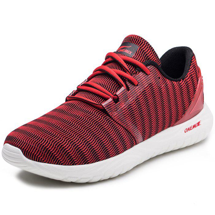 Fashion ONEMIX 1309 Fashion Outdoor Anti-slip Comfortable Leisure Casual Shoes for Men