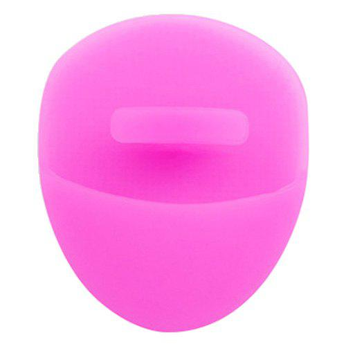 Hot Super Soft Skin-friendly Silicone Facial Brush Gentle Cleansing Massage Beauty Tool