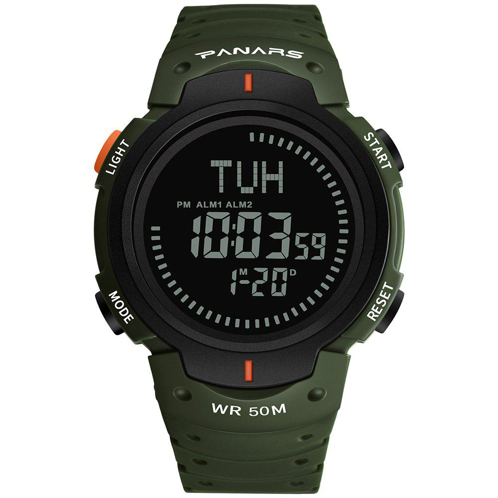 Shop PANARS 8208 Outdoor Sports Digital Watch