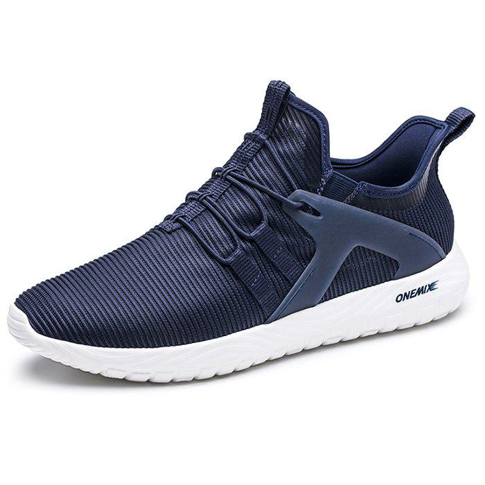 Fancy ONEMIX Fashion Breathable Shock-absorbing Sneakers