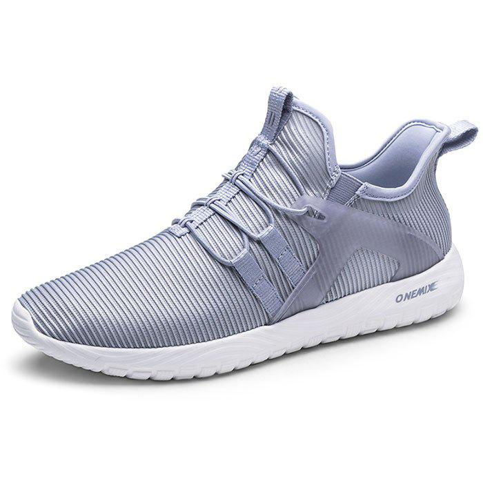 New ONEMIX Fashion Breathable Shock-absorbing Sneakers