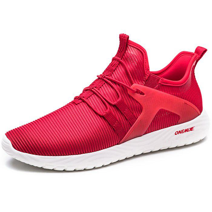 Buy ONEMIX Fashion Breathable Shock-absorbing Sneakers