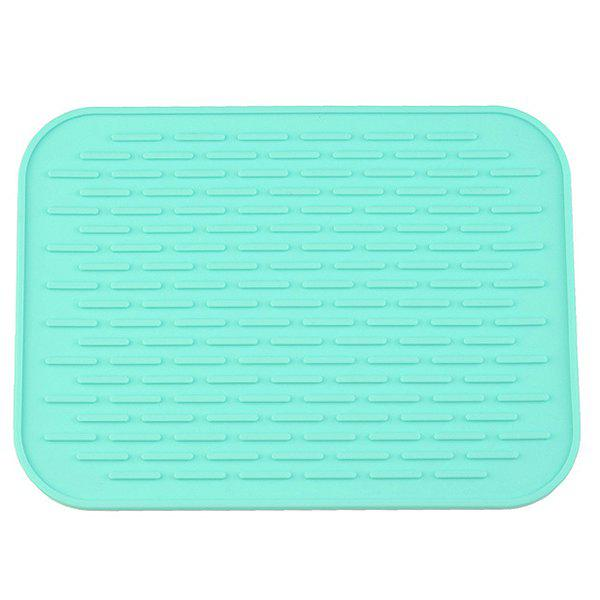 Discount Silicone Heat Environmental Protection Food Mat