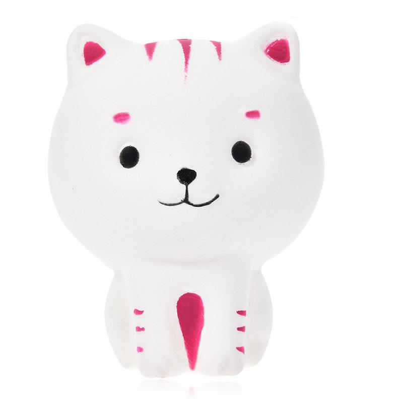 New Cute Cartoon Cat Squishy Scented Kids Toy