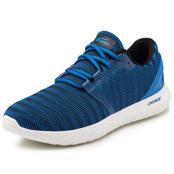 Outfits ONEMIX 1309 Fashion Outdoor Anti-slip Comfortable Leisure Casual Shoes for Men