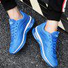 Lace Up Casual Running Shoes Sneakers for Men -