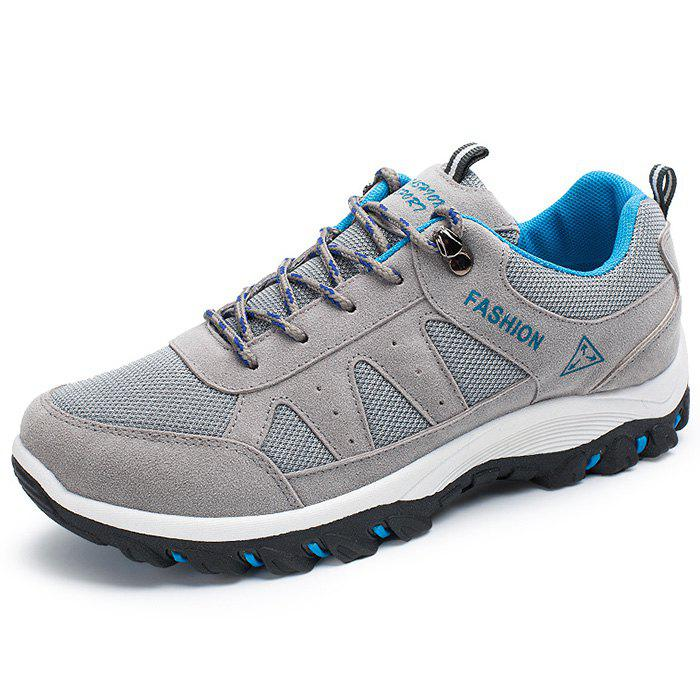 Chic Autumn New Breathable Leisure Walking Casual Shoes for Man
