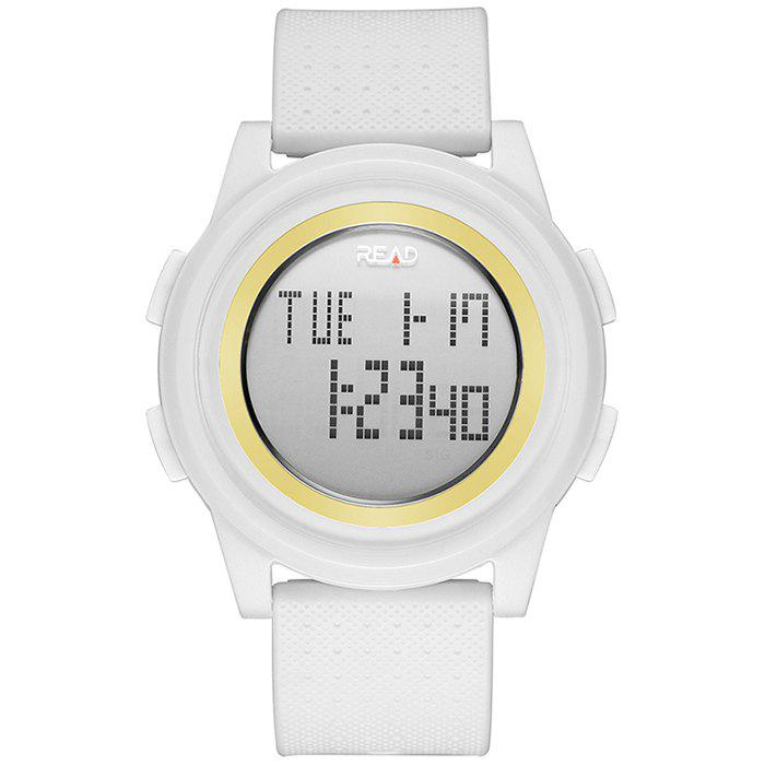 Chic READ R90004 Concise Fashion Waterproof Digital Watch