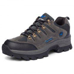 Casual Outdoor Hiking Men Shoes -