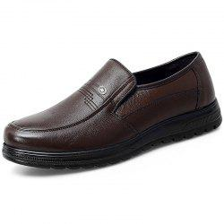 Men's Outdoor Fashion Leather Casual Shoes -
