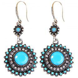 Europe and America Bohemian Retro Ethnic Style Earrings -