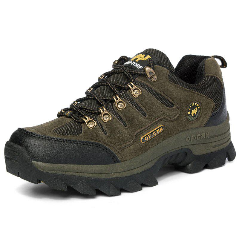 Latest Casual Outdoor Hiking Men Shoes