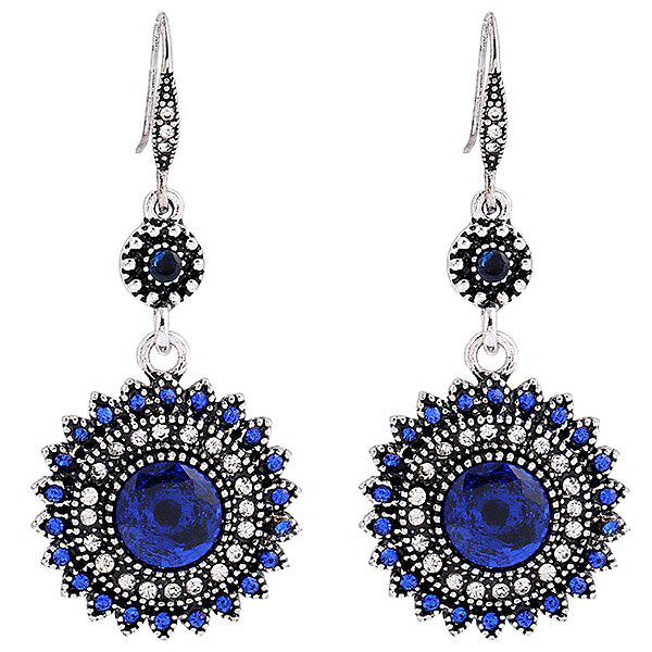 Online Europe and America Bohemian Retro Ethnic Style Earrings