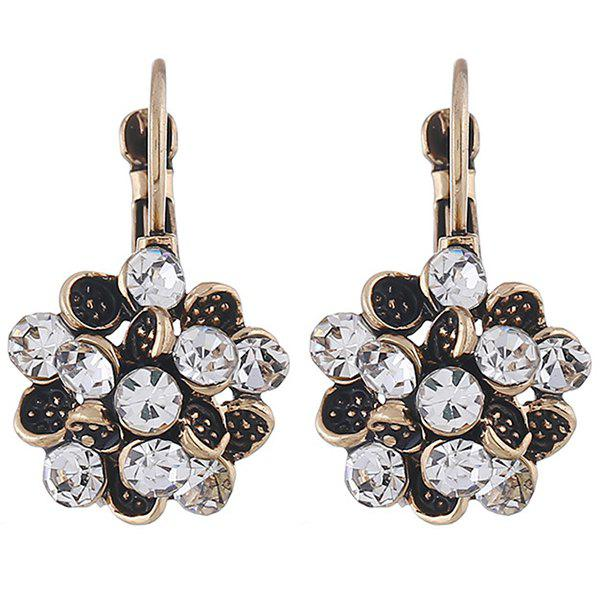 Outfits Bohemia Style Fashion Earrings for Women
