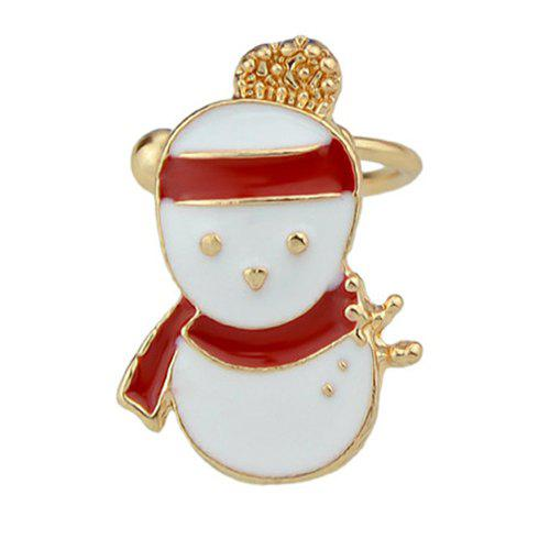Affordable Lovely Reindeer Snowman Earring for Chirstmas