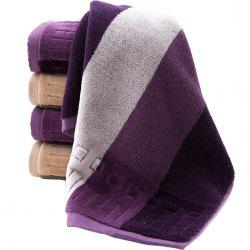 Soft Thick Towel 1pc -