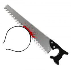 Head Knife for Halloween Party -
