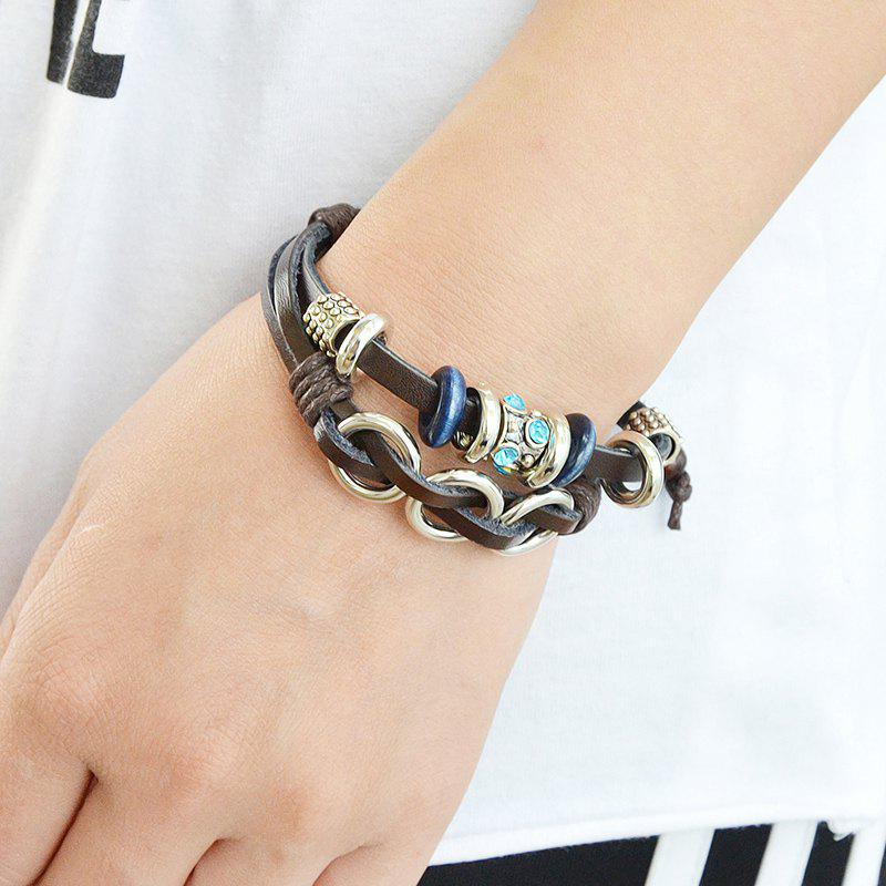 Outfits BR - 5267 Simple Fashion Bracelet for Girl Women