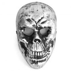 Skull Mask for Man -