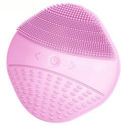 WIKILEAKS WL - 2738 Facial Cleansing Instrument Brush -