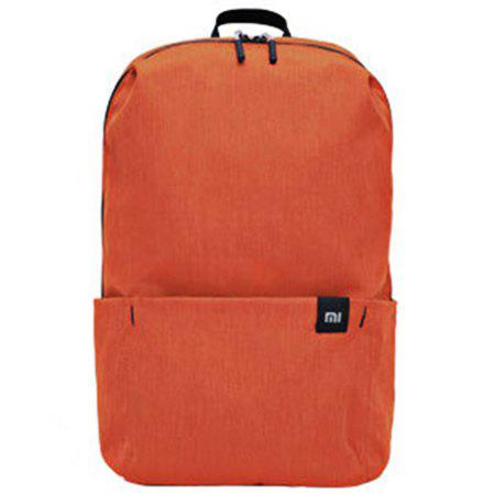Unique Xiaomi Solid Color Lightweight Water-resistant Backpack