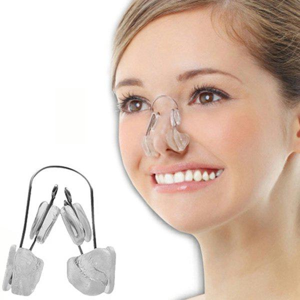 Fancy Soft Silicone Nose Raiser Nasal Clip Corrector