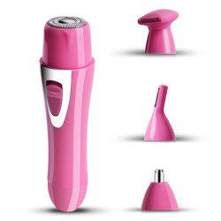 4-in-1 USB Charging Female Electric Shaver -